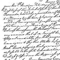 Document, 1779 April 23