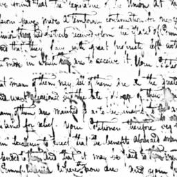 Document, 1789 n.d.
