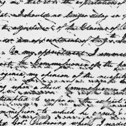 Document, 1786 September 25