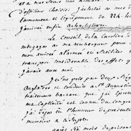 Document, 1778 December 22