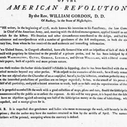 Document, 1785 December 01