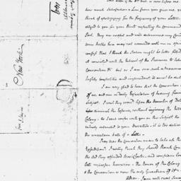Document, 1775 December 13