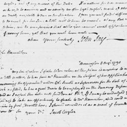 Document, 1791 September 10...