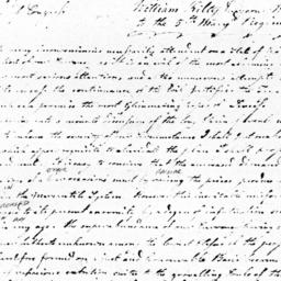 Document, 1779 July 24