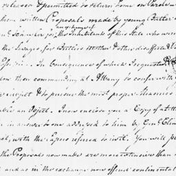 Document, 1779 April 11