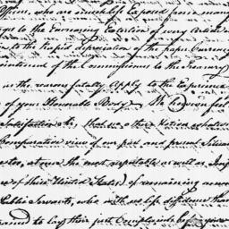 Document, 1779 April 06