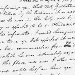 Document, 1786 June 01