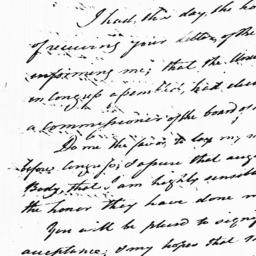 Document, 1785 July 30