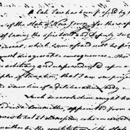Document, 1779 June 24