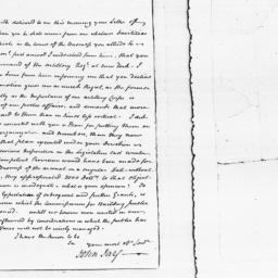 Document, 1798 May 26