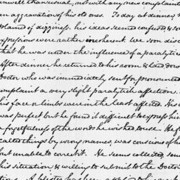 Document, 1825 May 31