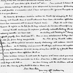 Document, 1820 July 11