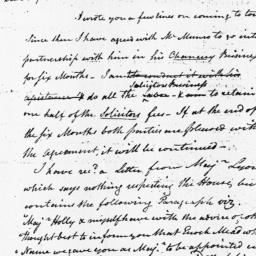 Document, 1800 February 22