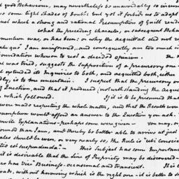 Document, 1810 January 31