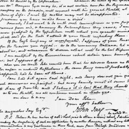 Document, 1810 July 10