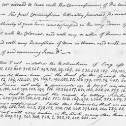 Document, 1782 October 13