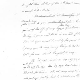Document, 1781 May 7
