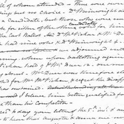 Document, 1829 December 09