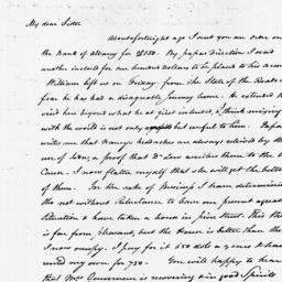 Document, 1811 March 18