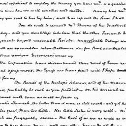 Document, 1823 September 23