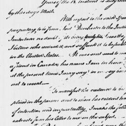 Document, 1794 April 30