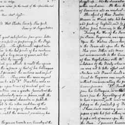 Document, 1832 August 18