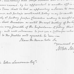 Document, 1798 April 19
