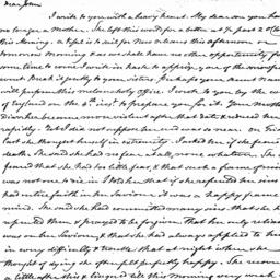 Document, 1838 December 24