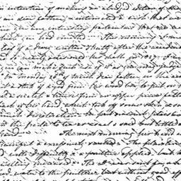 Document, 1829 n.d.