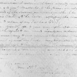 Document, 1828 April 21