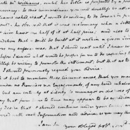 Document, 1806 November 20