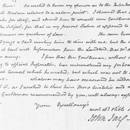 Document, 1798 June 05