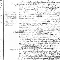 Document, 1789 August 14