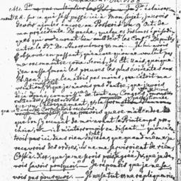 Document, 1788 October 21