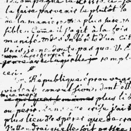 Document, 1787 June 05