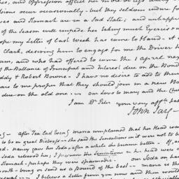 Document, 1816 December 09