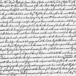 Document, 1682 August 24