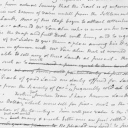 Document, 1798 November 26