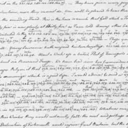 Document, 1780 January 03