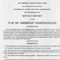 Document, 1820 June 17