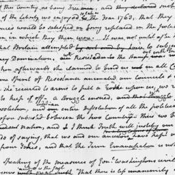 Document, 1800 February 28