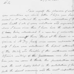 Document, 1789 January 10