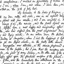 Document, 1836 August 22