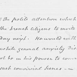 Document, 1795 September 19