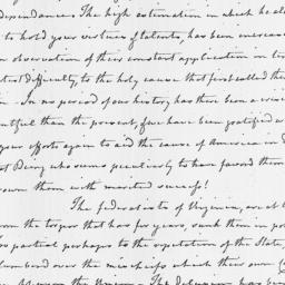 Document, 1812 September 09