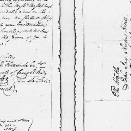 Document, 1787 May 28