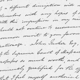 Document, 1789 November 10