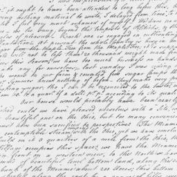 Document, 1796 March 3