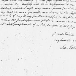 Document, 1762 October 27