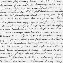 Document, 1762 October 07